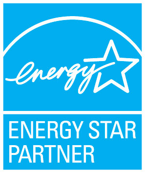 We are an ENERGY STAR partner