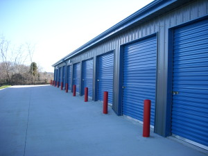 Self Storage units for rent in Berea, KY - Madison County