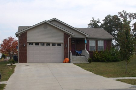 Home for sale in Berea, KY